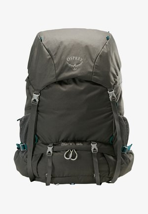 RENN 65 - Plecak trekkingowy - cinder grey