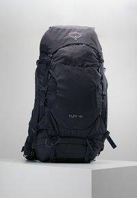 Osprey - KYTE 46 - Mochila de trekking - siren grey - 0