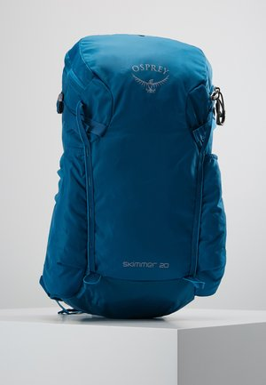 SKIMMER 20 - Plecak podróżny - sapphire blue