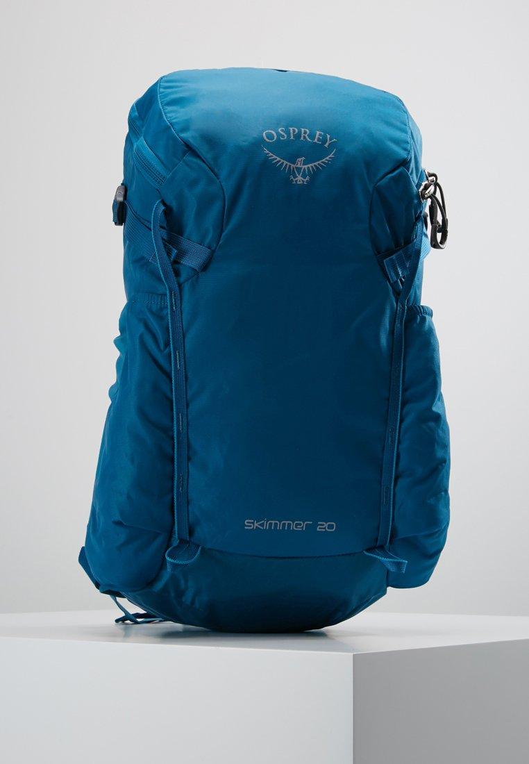 Osprey - SKIMMER 20 - Backpack - sapphire blue