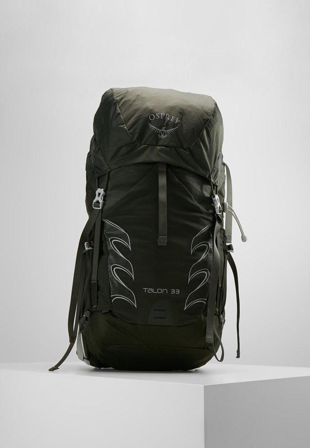 TALON 33 - Backpack - yerba green