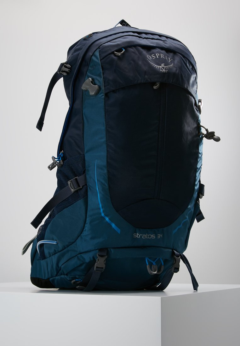 Osprey - STRATOS 34 - Backpack - eclipse blue