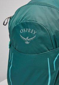 Osprey - HIKELITE 26 - Vandrerygsække - aloe green - 9