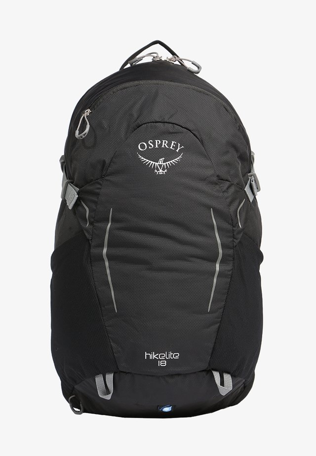 HIKELITE 18 - Backpack - black