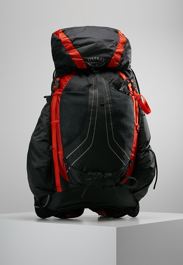 Osprey - EXOS 38 - Backpack - blaze black