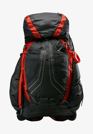 EXOS 38 - Backpack - blaze black