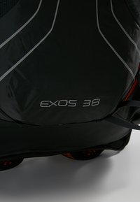 Osprey - EXOS 38 - Backpack - blaze black - 7