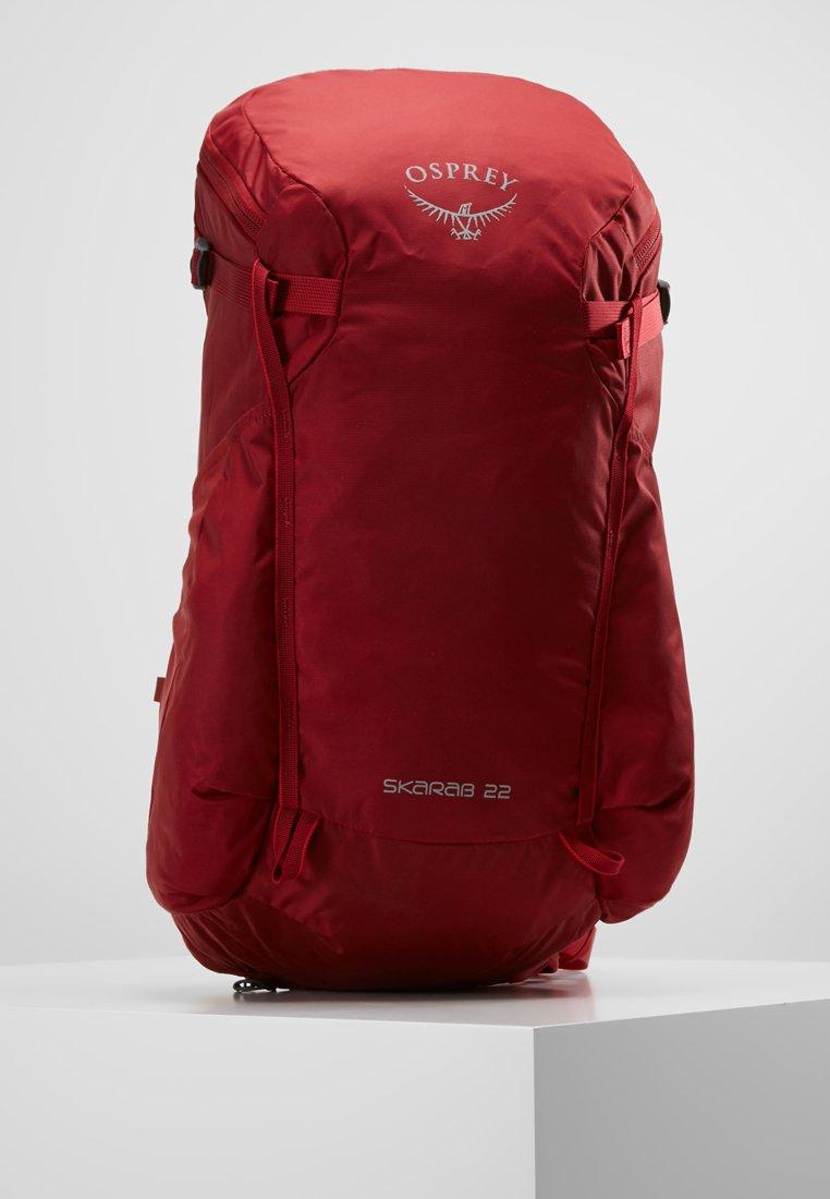 Osprey - SKARAB 22 - Backpack - mystic red