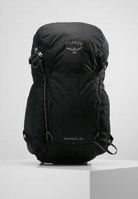 Osprey - SKARAB 30 - Plecak podróżny - black - 0