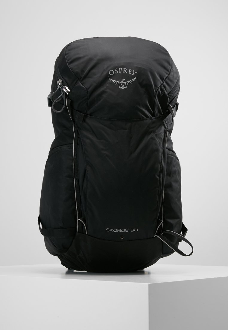 Osprey - SKARAB 30 - Mochila de senderismo - black
