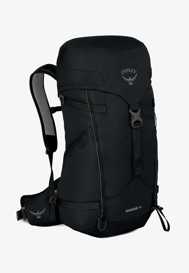 Skarab 34 - Hiking rucksack - Black