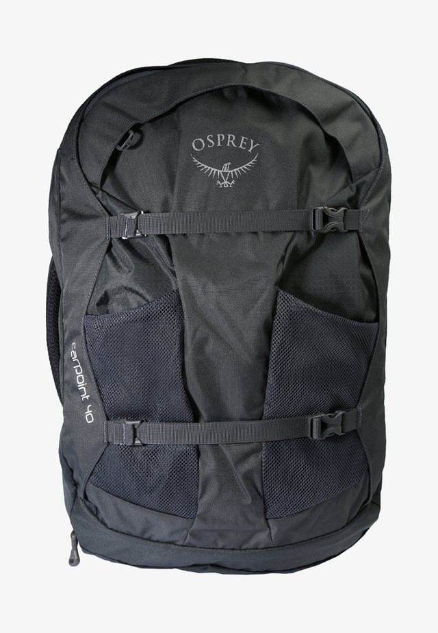 FARPOINT 38-40 l - Backpack - volcanic grey