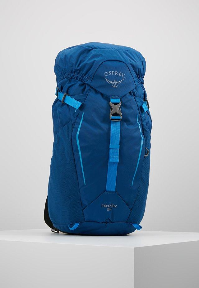 HIKELITE 32 - Reseryggsäck - bacca blue