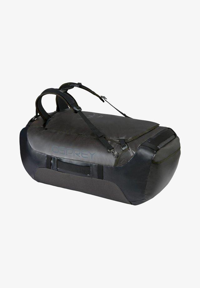 TRANSPORTER  - Bolsa de viaje - black