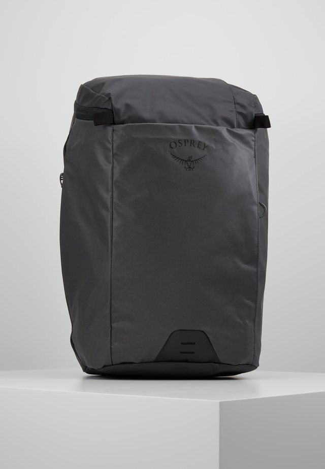 TRANSPORTER ZIP 30 - Zaino - black