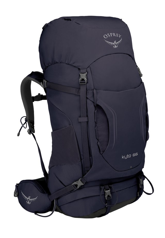 KYTE  - Mochila - mulberry purple