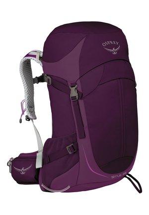 SIRRUS  - Sac à dos - ruska purple