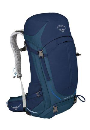 STRATOS - Rucksack - eclipse blue