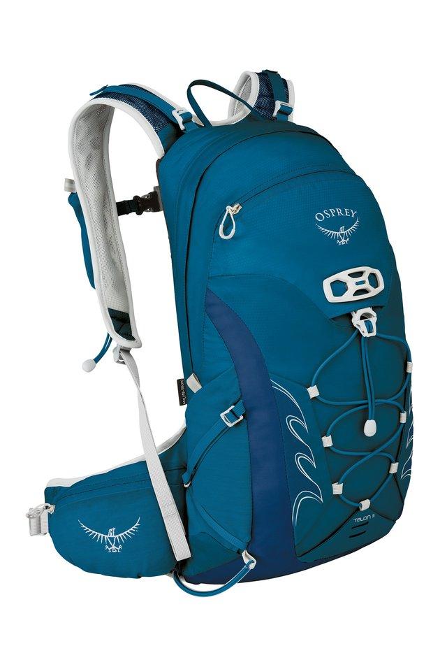 TALON - Rucksack - ultramarine blue