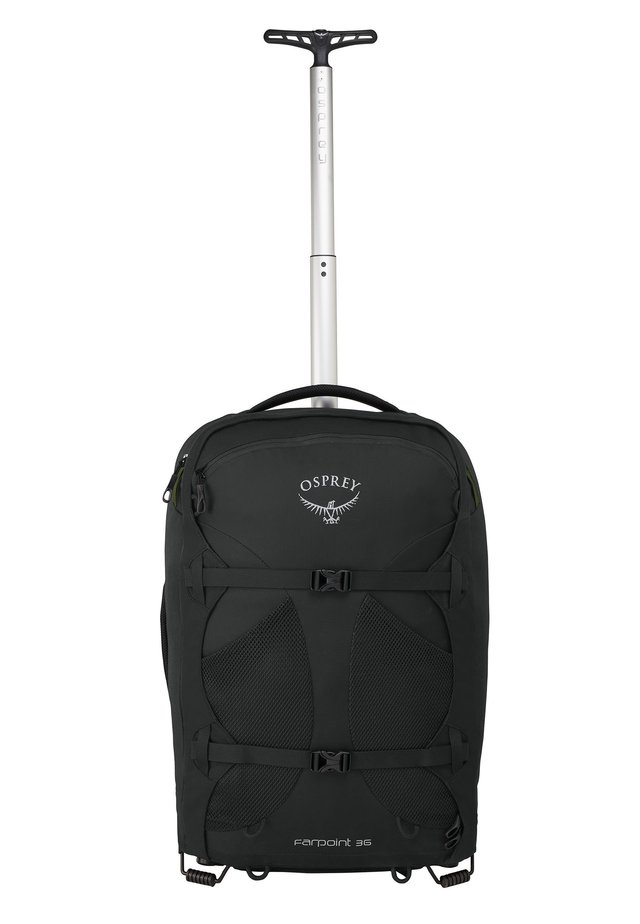 FARPOINT 36 - Wheeled suitcase - black