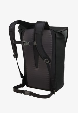 TRANSPORTER FLAP - Rucksack - black