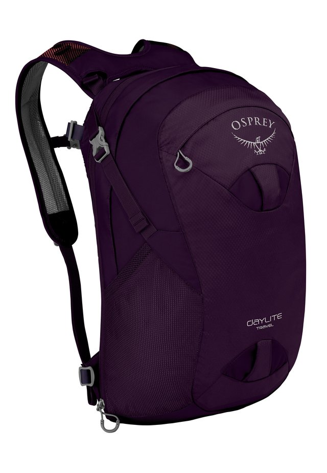 DAYLITE TRAVEL - Rugzak - amulet purple