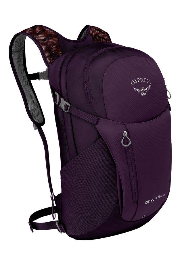 DAYLITE PLUS - Zaino - amulet purple