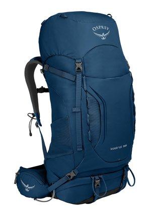 KESTREL 58 - Rygsække - loch blue