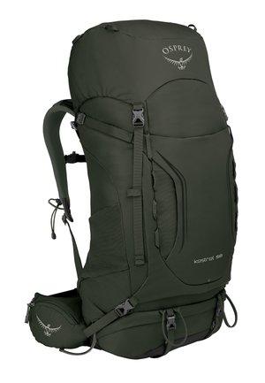 KESTREL 58 - Rucksack - picholine green