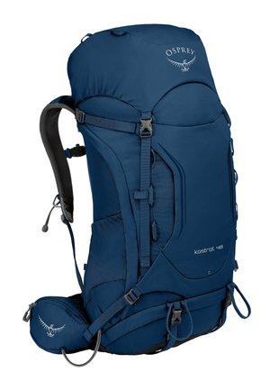 Rucksack - loch blue