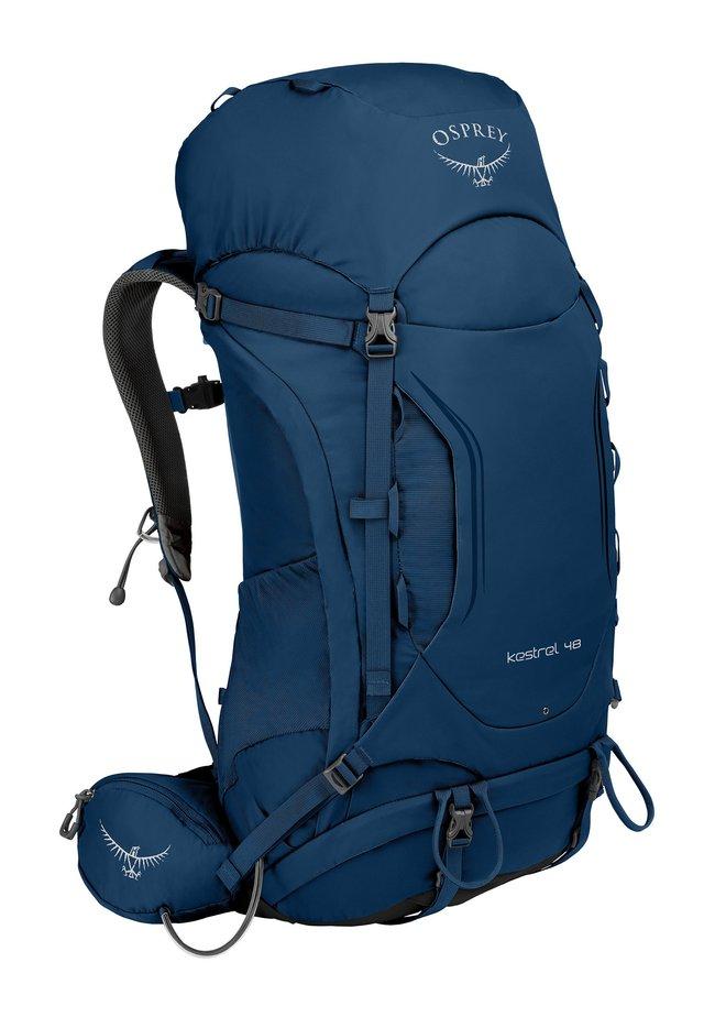 Rygsække - loch blue