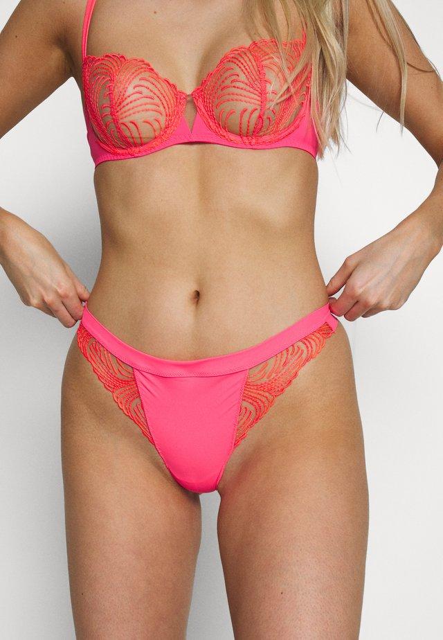 NUANCE - Perizoma - gute-laune-pink
