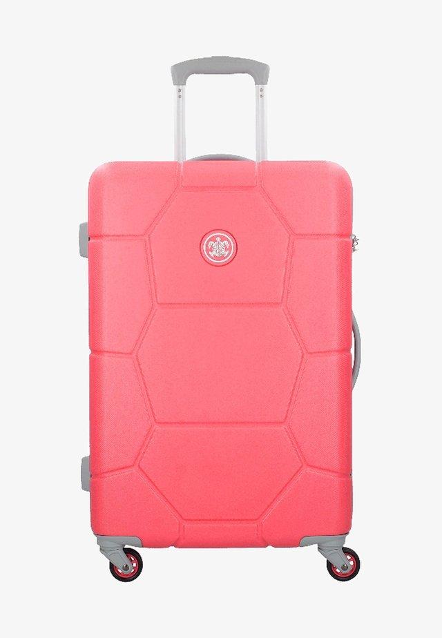 Boardcase - red
