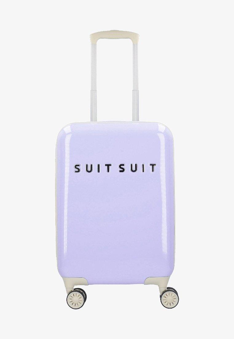SuitSuit - Valise à roulettes - purple