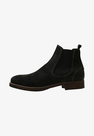 RIBALD - Classic ankle boots - black