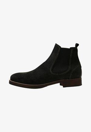 RIBALD - Kotníkové boty - black