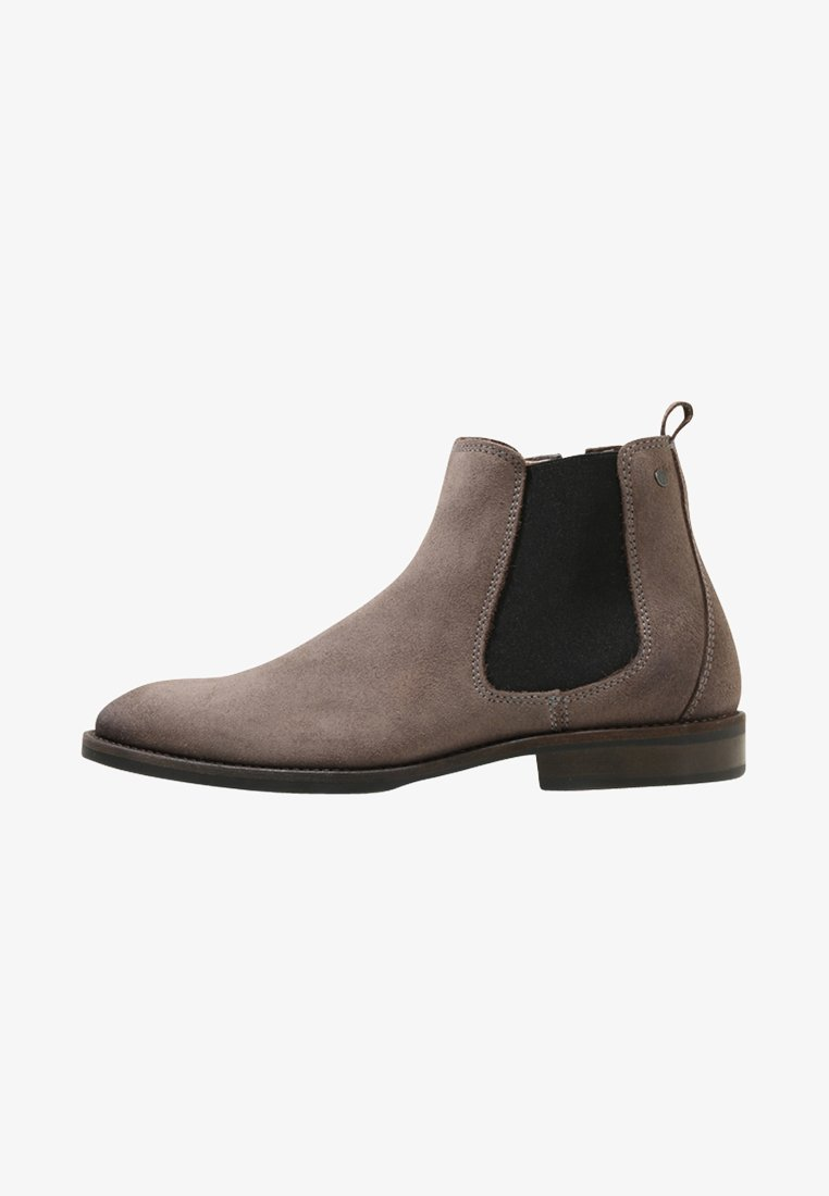 Sneaky Steve - SOBER - Kotníkové boty - grey