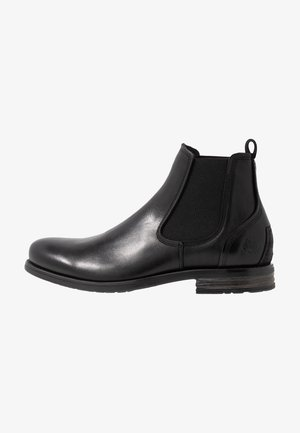 CLOSER - Classic ankle boots - black