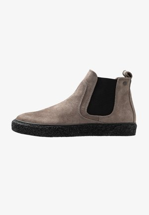 SLUGGISH - Støvletter - grey