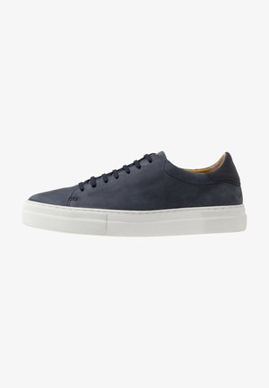 SLAMMER - Trainers - navy