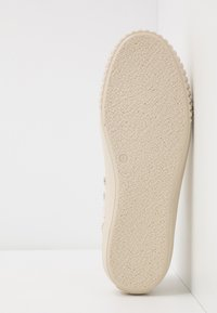 Sneaky Steve - SWING - Sneakers - dusty white - 4