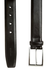 Strellson - REGULAR - Belt business - black