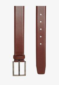 Strellson - 3500 - Belt business - brown - 1