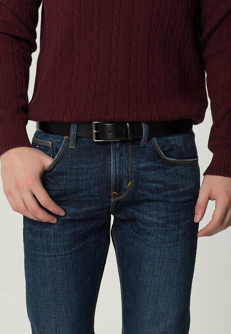 Strellson - Belt - schwarz