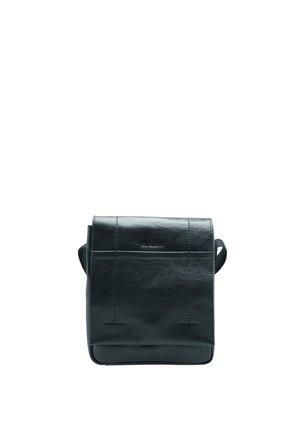 BARNES - Across body bag - black