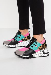 Steve Madden - CLIFF - Sneakers - bright multicolor - 0