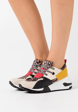 CLIFF - Sneakers - black