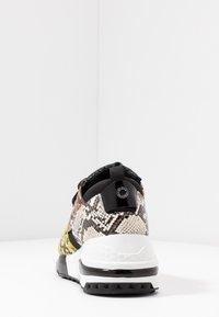 Steve Madden - CLIFF - Sneakers - green - 5