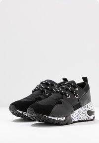 Steve Madden - CLIFF - Sneakers - black - 4