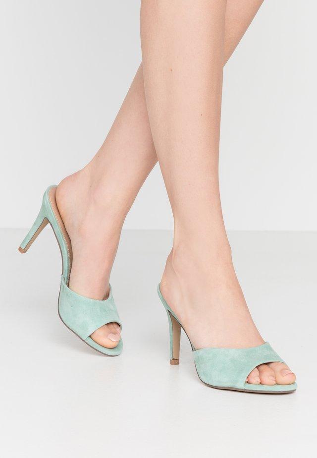 ERIN - Sandaler - mint